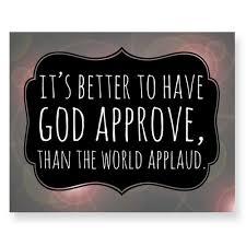 godapproval